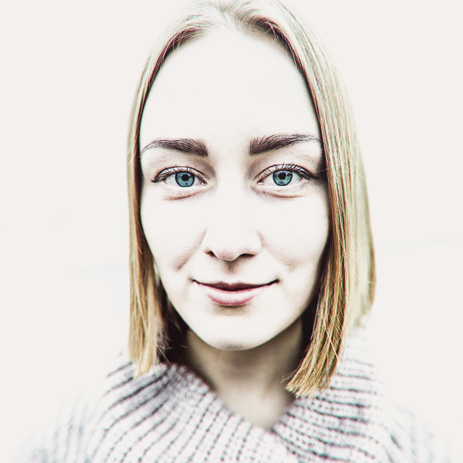 Oksana Holubenko